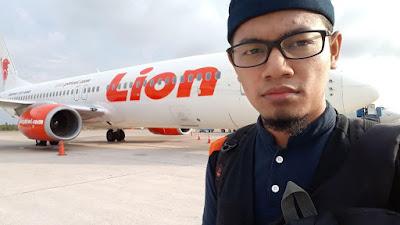 Bandara Hang Nadim, Batam 2020 (transit)