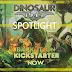Dinosaur 1944 Kickstarter Spotlight