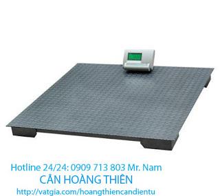 cân sàn yaohua giá rẻ
