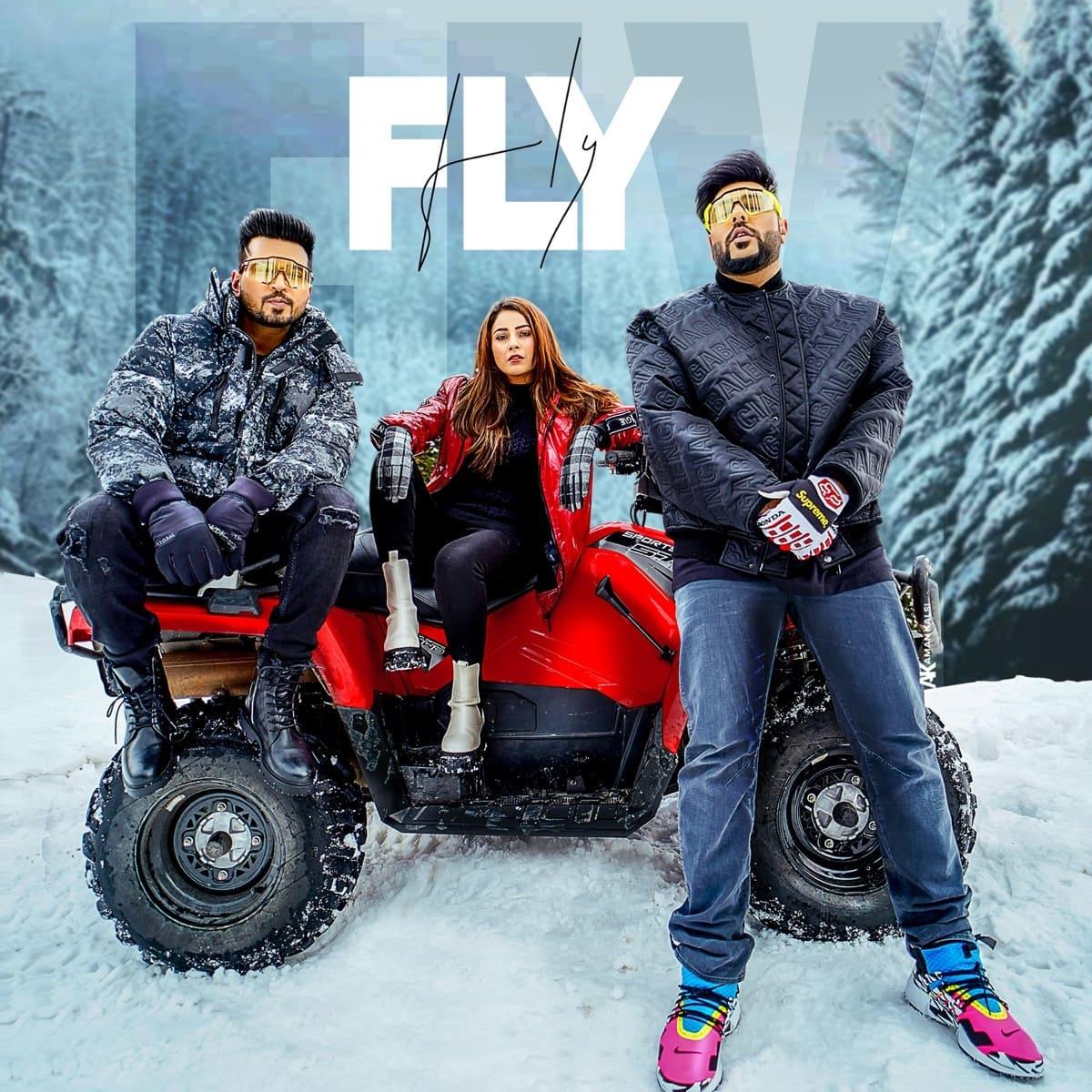 Fly Badshah Song Download MP3
