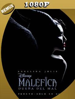Maléfica: Maestra del Mal (2019) BDRemux [1080p] Latino [Google Drive] Panchirulo