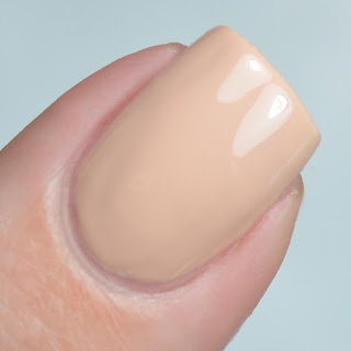 french vanilla nail polish