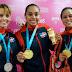 República Dominicana se remenea y se apodera de ocho medallas; dos de oro