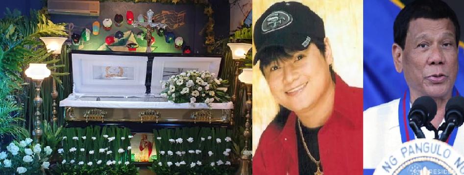 Pamilya ni April Boy, ipinakita ang tulong na ibinigay sa kanila ni Pangulong Duterte