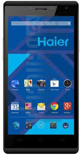 Haier H01 MT6582 Official Flash File Free Download