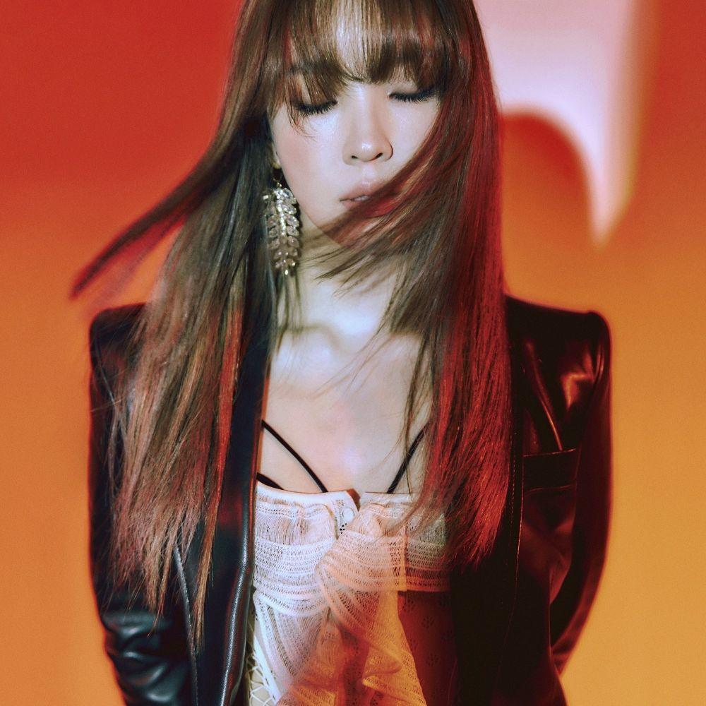 JEON JI YOON (JENYER) – The moment I loved – EP