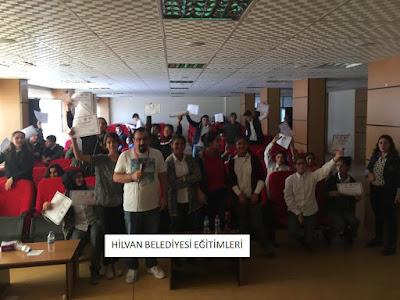 Hilvan Belediyesi Eğitimleri