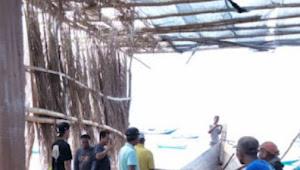 Kadishub Apatis Terhadap Masalah Kapal Yang Menelan Biaya APBD Sebanyak 4,2 M