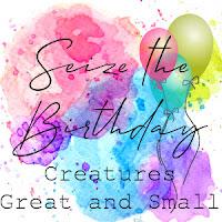 http://seizethebirthday.blogspot.com/2020/01/seize-birthday-182-creatures-great-and.html