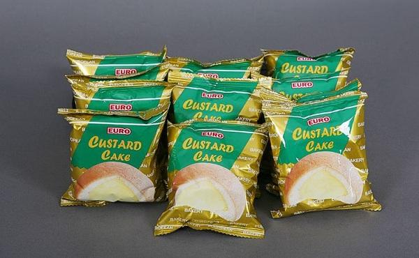 Bánh trứng Thái Lan