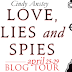 Love, Lies and Spies by Cindy Anstey {Interview + Giveaway}