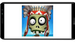 تحميل لعبة [Zombie Castaways [Mod Money مهكرة بالكامل بأخر اصدار