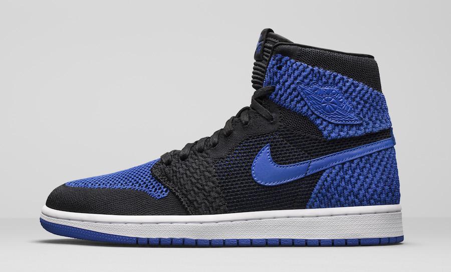 bd1115fdc0cab8 Nike Air Jordan 1 Flyknit