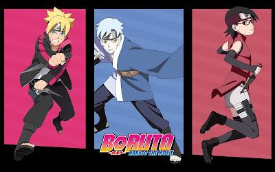 Team boruto