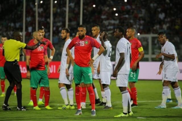 مشاهدة مباراة المغرب والجزائر بث مباشر اليوم السبت 19-10-2019 في تصفيات بطولة إفريقيا للاعبين المحليين
