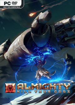 Baixar: Almighty: Kill Your Gods Torrent (PC)