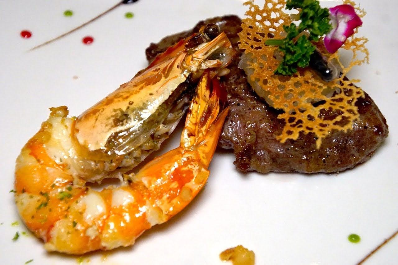 [台南][東區] 歐納牛排館|不斷精進的在地老牌高檔西餐|食記