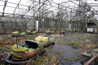 Tchernobyl, l'erreur humaine la plus coûteuse de l'histoire