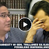 Watch: Amnesty ni Sen. Trillanes sa kasong rebelyon, posibleng mapawalang bisa