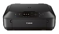 Canon PIXMA MG 5610 Driver Download