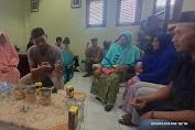 Aknum Anggota Polres Sidrap, Dinilai Serobot Lahan Warga di Soppeng