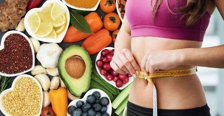 Fungsi, Aspek dan Jenis-jenis Diet