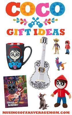 Coco Gift ideas