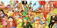 Download One Piece Full Episode 1-950 Batch Sub Indo