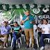 Vereador Marcelino Monteiro, prestigia Projeto Belo Jardim Campeão