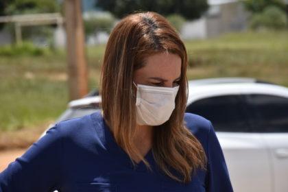Decreto Nº 20.834 que determina medidas temporárias de prevenção ao contágio pela Pandemia de Coronavírus em Vitória da Conquista. Nesta data a prefeita Ana Sheila Lemos Andrade,