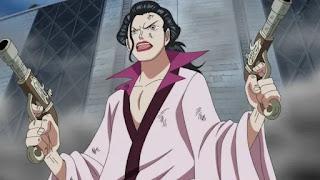 Pembahasan dan Spoiler Manga One Piece Chapter 993