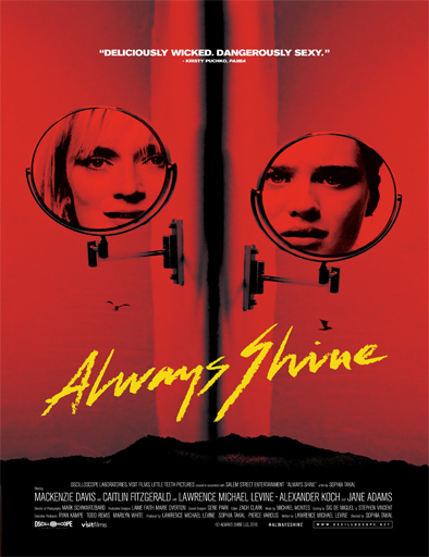 Ver Always Shine (2016) Online