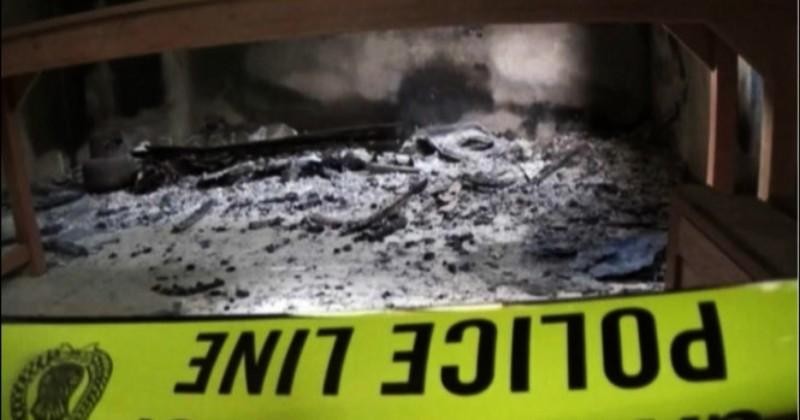 Netizen Kecam Komnas HAM yang Diam Terkait Pembakaran Gereja di Sulbar