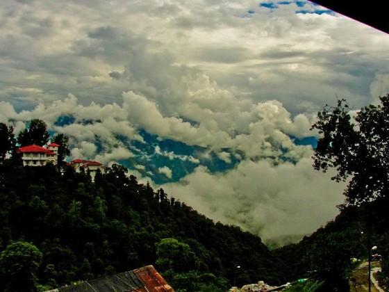 Dehradun climate
