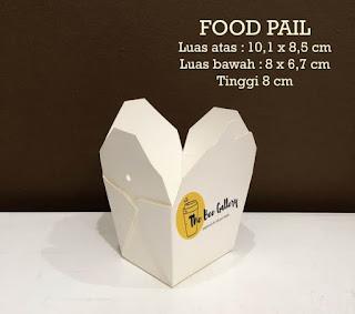 food pail unik