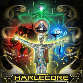 Danny L Harle - Harlecore Music Album Reviews