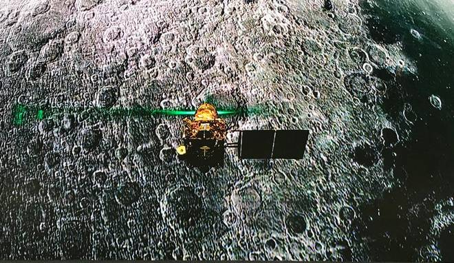 ISRO found location of Vikram lander | Is there any hope for re-establishing communication with lander?