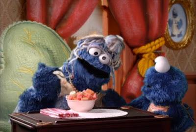 Sesame Street Exploring Together