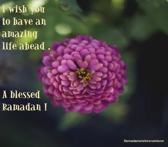 Ramadan best greeting 34