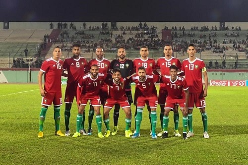 """الجامعة تتلقى دعوة من """"الفيفا"""" للمشاركة في البطولة العربية"""