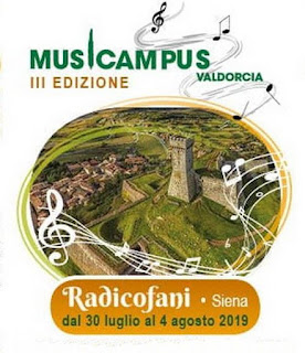 MUSIC Campus Valdorcia