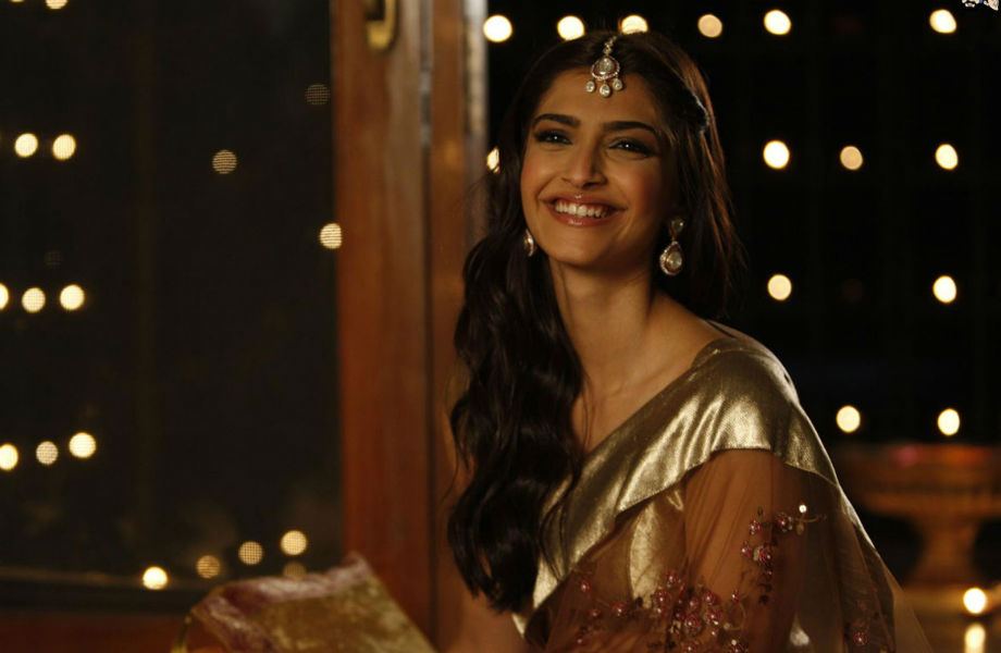 7 Secrets Tips from Sonam Kapoor for the Fashionistas in Making