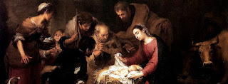 The Mystery Of The Birth Of Christ - SOD Devotional, 25 December 2020