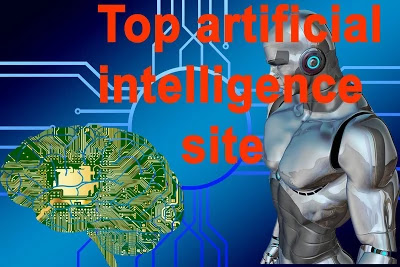 Do you know this Top Artificial Intelligence Sites  | Top 5 Chat bots
