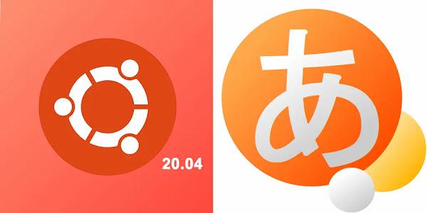 Ubuntu mozc ロゴ