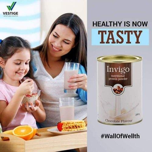 Vestige Invigo Protein Powder