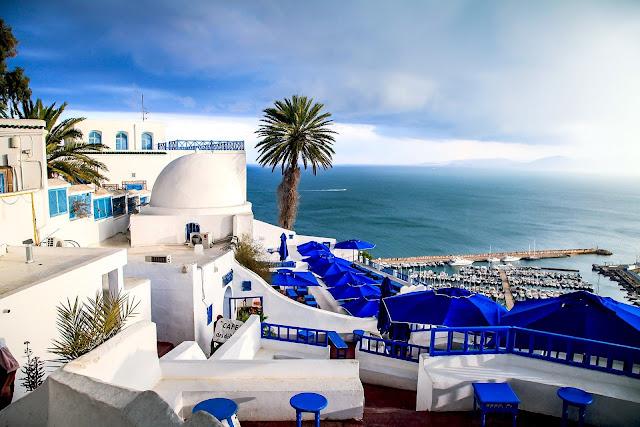 tavel to tunisia 2020 guide