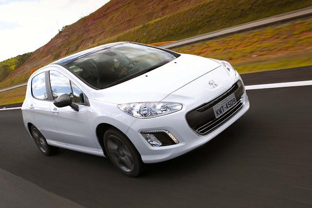 Peugeot não irá participar do Salão de Frankurt em 2017