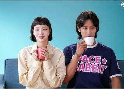 Link Streaming Nonton Yumi's Cells Sub Indo iQIYI Drama Download Full Episode Sinopsis Drakor Kim Go Eun