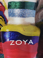 Zoya Intriguing Holiday 2020